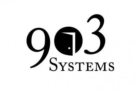 903システムズ・ロゴ