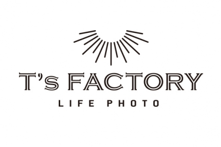 T's FACTORY・ロゴ