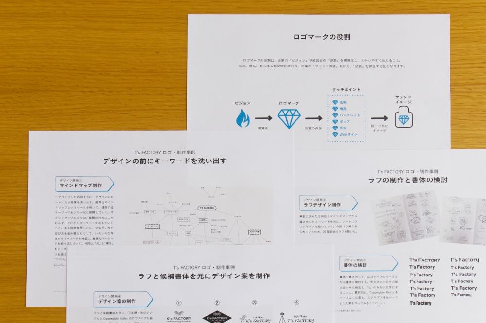 ロゴの基礎知識と制作事例を紹介