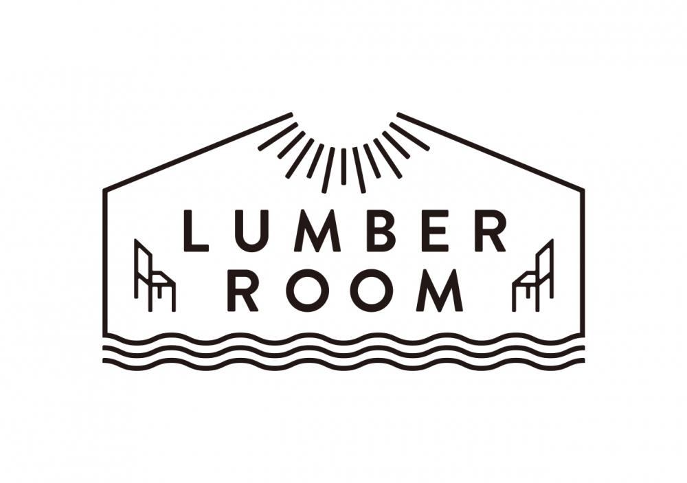 LUMBER ROOM・ロゴ