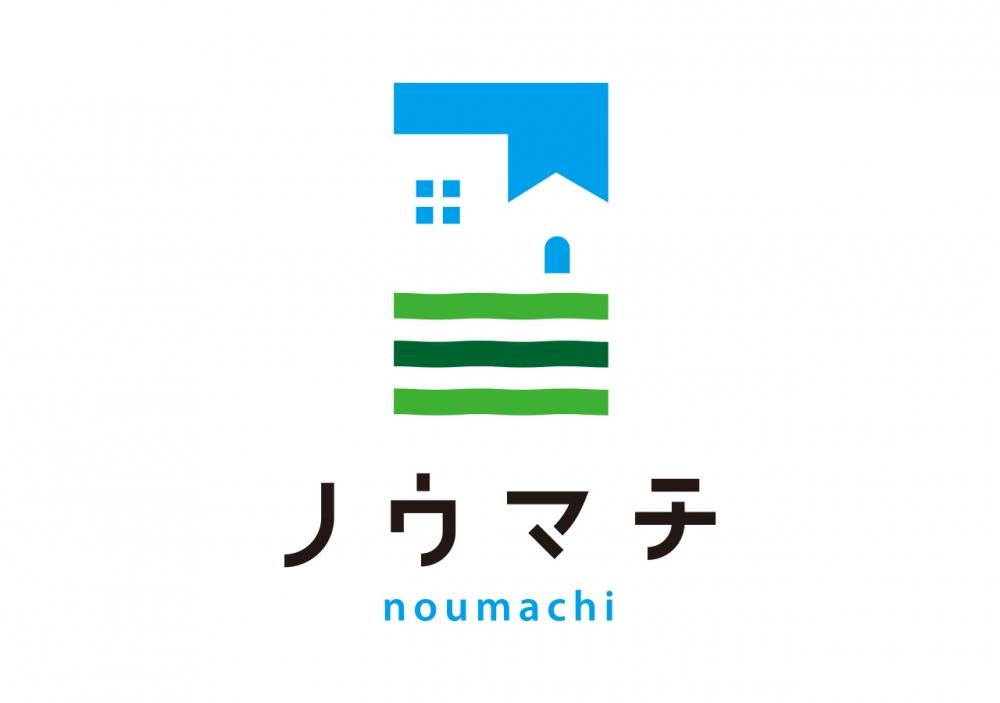 ノウマチ・ロゴ