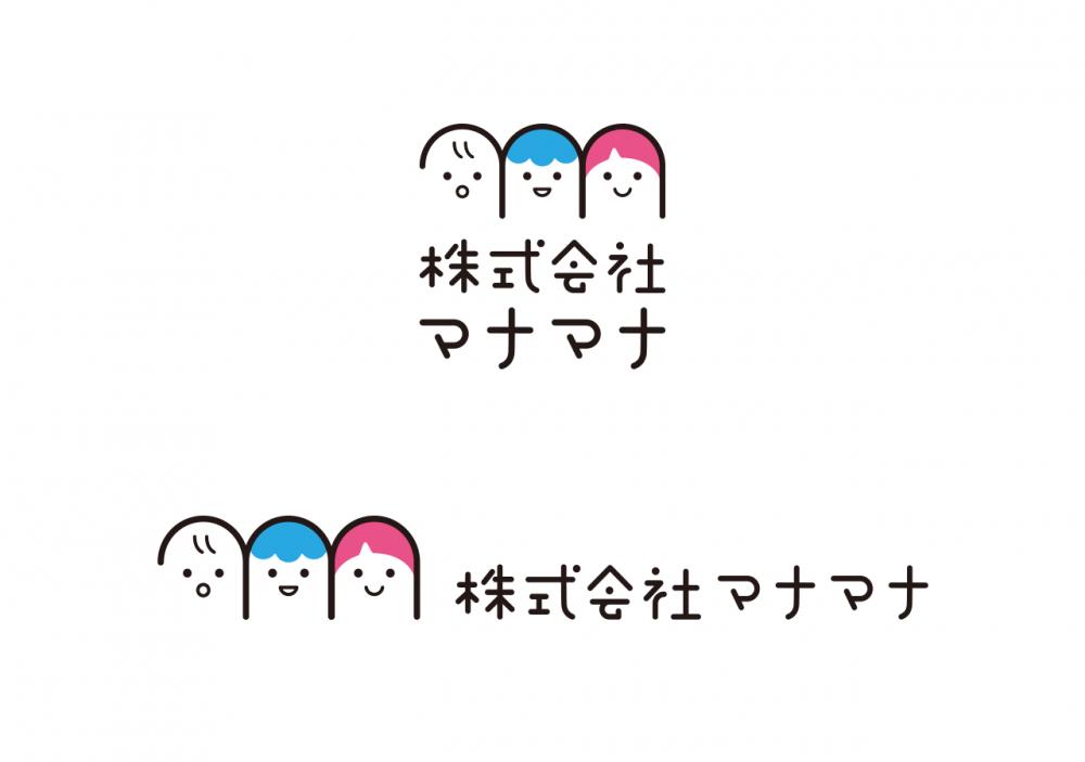 ロゴ・和名版