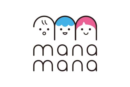 マナマナ・ロゴ