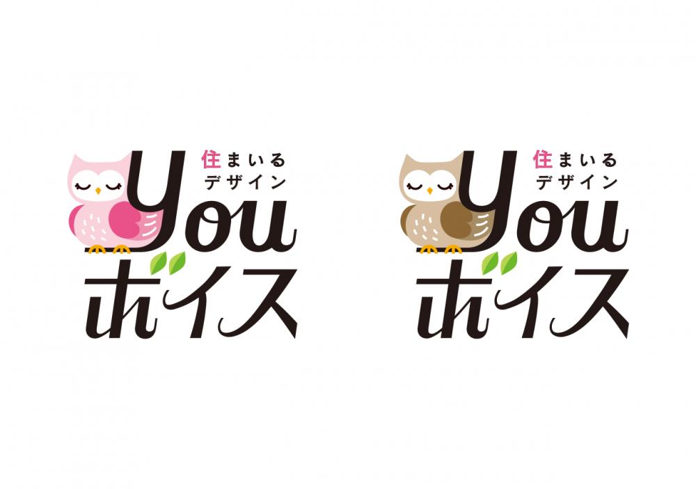 Youボイス・ロゴ・正方形バージョン